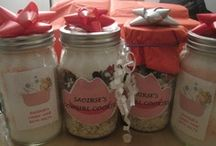 Beauty: Homemade Beauty supplies!!! / by Gina Strickland