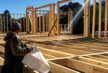 Arquitectura sostenible / Una forma de construir una nueva forma de vida.  Sostenibilidad, arquitectura biopasiva, bioclimática, bioconstruccion, madera ...
