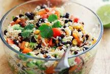Food to Cook / Beautiful and Healthy food for the sophisticated palate