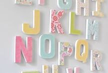 Things to do with Scrapbooking Paper
