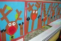 Christmas in Kindergarten!