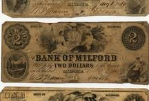 Milford, Delaware / A Pictorial History of Milford, Delaware.