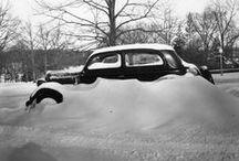 Snowy Delaware