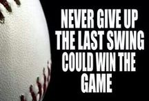 *For My Ball Players* / by Chrissy Whitfield