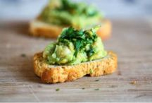 Organically Delicious / Organic Awesome Food / by OUT OF THE BOX