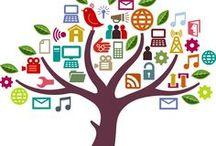 Social Media / Pins related to Social Media