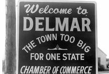 Sussex County, Delaware / Documents and photographs from the collections at the Delaware Public Archives.