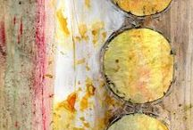 Art Journal Inspiration / by Leanne