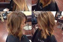 "hair""do's"" for 2016 / by Crystal Diaz"