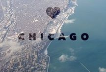 Chicago / Lincoln Park / My hometown Chicago Illinois