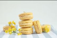 Culinary | Macaron / by Leanne