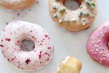 Culinary | Doughnut / by Leanne