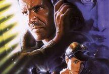 Blade Runner / by Leanne
