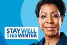 Stay well this winter / Stay well this winter images