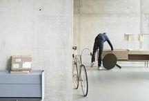 design / interiors