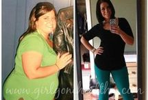 Girl Gone Healthy / Work outs, recipes, product reviews and more! www.girlgonehealthy.com