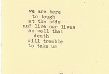 Quotes for Life / by Kathryn Marwitz