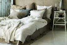 Home - Beds / Beautiful, soft, comfy beds I would sleep in