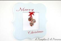 Christmas / by Jody Knapp ~ Knappscraps
