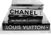 Some of My Favorite Art & Fashion Books / by VHJ767