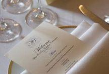 Modern Paris Wedding: Inspired by Thatcher Studio