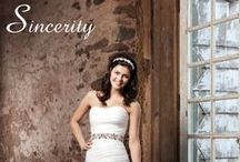 Sincerity Preview 2013 Collection / by Sincerity Bridal
