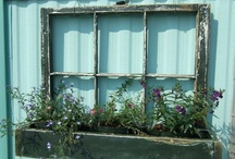 Outdoor Decor / by Michele Worden