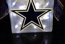 Dallas Cowboys / by Sabrina Summers