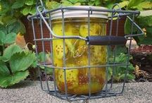 Dehydrating, Preserving & Canning / Dehydrating, canning, preserving & prepping. Methods & recipes.