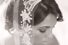 Wedding / Wedding ideas. / by Angie Penner