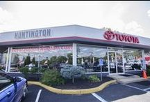 Sales & Specials | Huntington Toyota Scion / Huntington Toyota Scion Long Island Car Dealership has many Sales and Specials available to make your vehicle purchase easier!