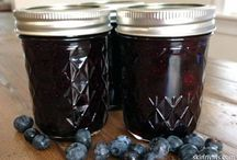 Can It! / Recipes for canning and freezing / by Denise Madej