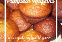 Fall | Food and Deco / Pumpkins, apples, spices oh my! All things Fall from food to decorations.