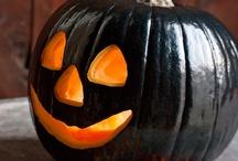 Halloween / by Kathleen Foley Boudreaux