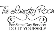 doin' the laundry / by Kathleen Foley Boudreaux