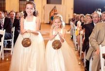 Flower Girls / by Sincerity Bridal