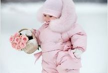 Baby Stuff / Baby-related tips and products.  / by Angie Penner