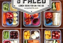 Gluten Free | Paleo | Raw | Vegan / Recipes, tips, tricks and more.
