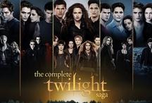 Twilight  / by Marci Johansen