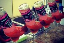 Drinks<3 / by Whitney Espinoza