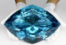 Famous and Exceptional Diamonds and Gemstones