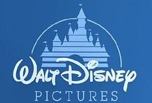 Disney / by Ashley Eberhardt
