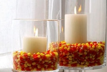 Halloween / Halloween ideas, treats, and images!  / by Angie Penner