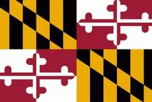 My Maryland / by Patty Ratkewicz