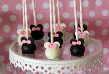 Ivy's Birthday Ideas / by Perla Ocampo