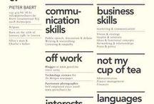 Graphic - Resumes