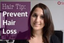 Hair Tips / Discover the best kept secrets and daily tips on how to manage your hair.