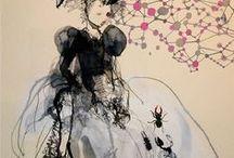 Illustrators - Daniel Egneus