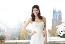 Sincerity Preview 2014 collection / by Sincerity Bridal