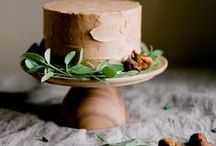 Food - Aesthetic / Food is chic!